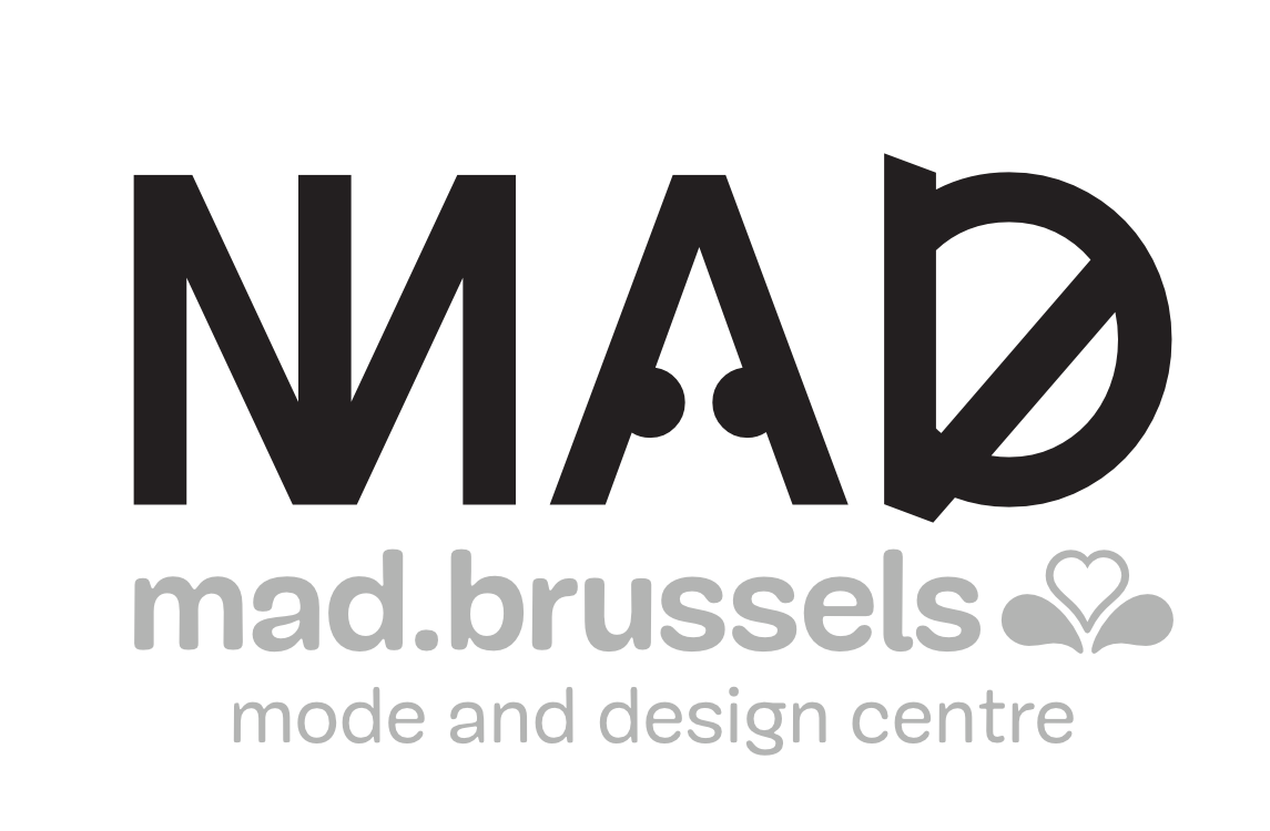 logo mad brussels