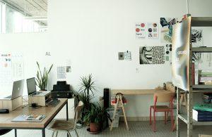 Agence de graphisme Studio alvin mad.brussels
