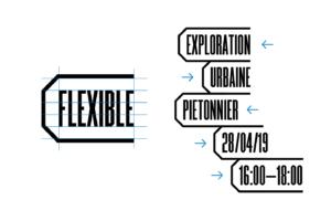 Urban Species Système de design typogrpahique